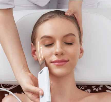 skin treatment and facial lucknow